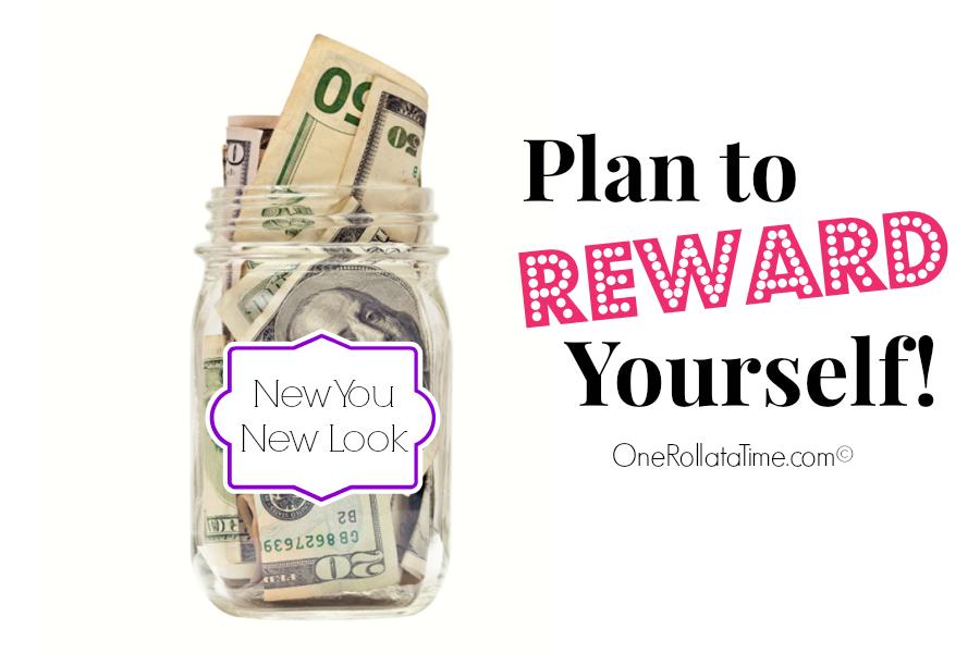 Plan To Reward Yourself